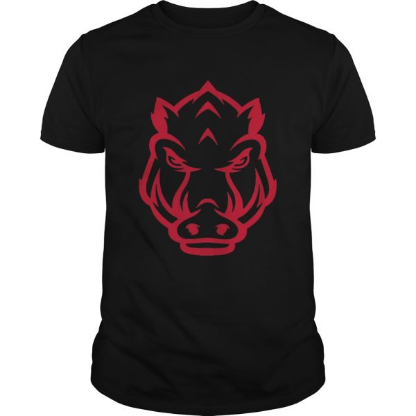 Arkansas Razorbacks Omahogs baseball  Unisex