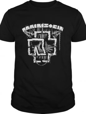 Rammstein In Ketten Tee RS001 shirt