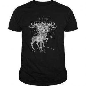 Rudolph the red nose reindeer  Unisex