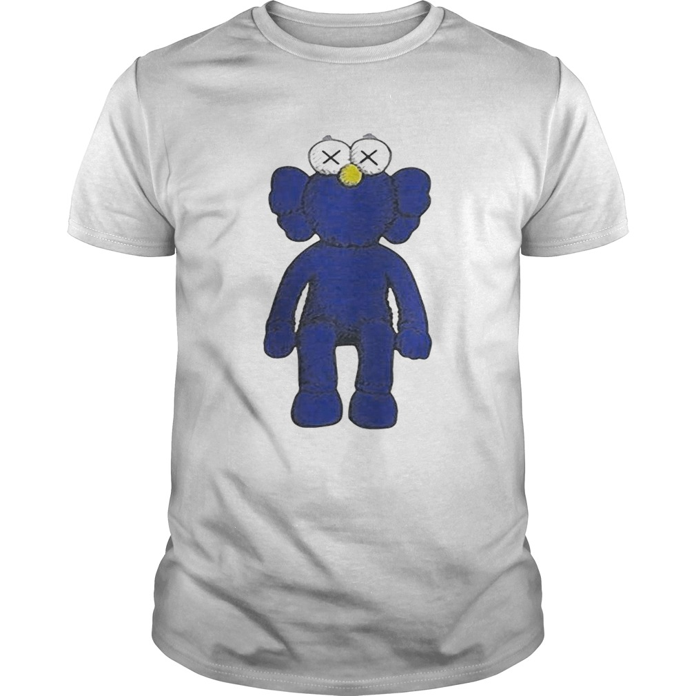 Uniqlo X Kaws Shirt