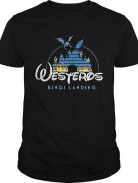 Westeros Kings Landing shirt