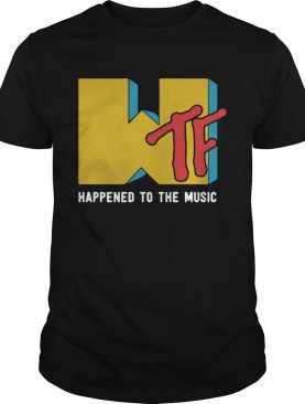 Beerseewalk WTF happened to the music shirt