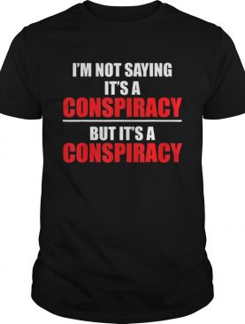 Conspiracies Truther Illuminati Qanon Flat Earth shirt