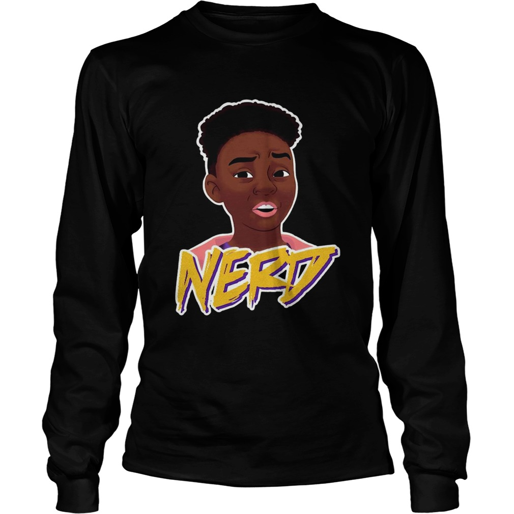 Erica Sinclair Stranger Things Season 3 Saying Nerd Cute TShirt LongSleeve
