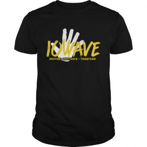 IOWAVE inspire Motivate Together new 2019  Unisex