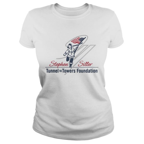 Stephen Siller Tunnel to Towers Foundation  Classic Ladies