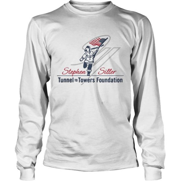 Stephen Siller Tunnel to Towers Foundation  LongSleeve