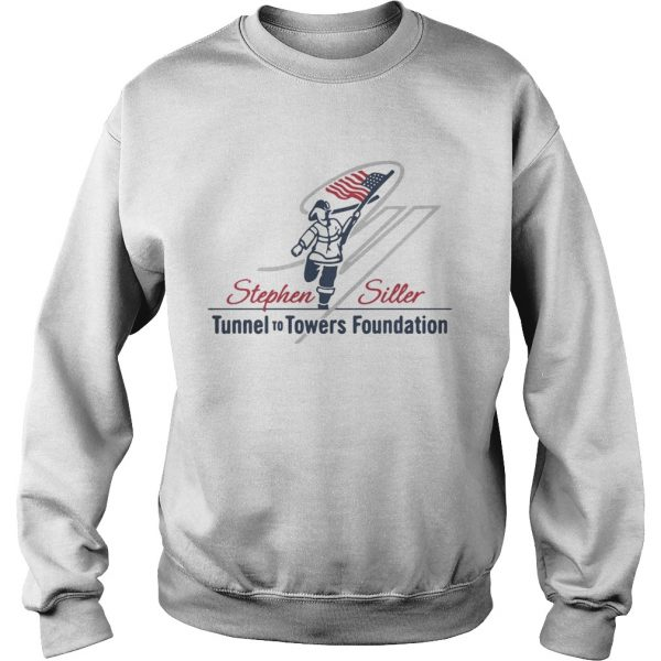 Stephen Siller Tunnel to Towers Foundation  Sweatshirt