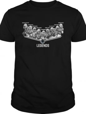 Indianapolis Colts Legends Shirt