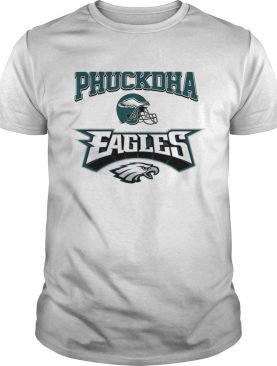 Fuck DA Philadelphia Eagles shirt