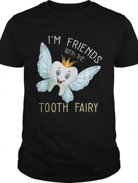 Nice Tooth Fairy Halloween Costume Tee For Adults and Kids shirt