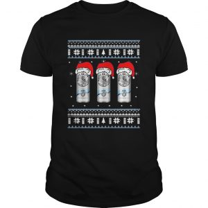 White Claw Pure Ugly Christmas  Unisex