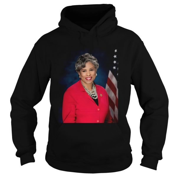 Brenda Lawrence Value Impeachment  Hoodie
