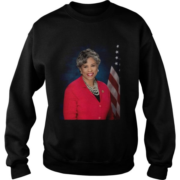 Brenda Lawrence Value Impeachment  Sweatshirt