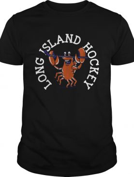 Long Island Hockey Lobsters shirt