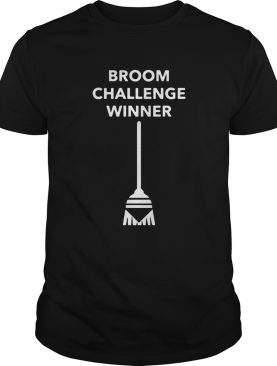 Broom Challenge Funny Meme broomchallenge shirt