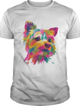 Draw your pets into amazing funny pop art vector shirt