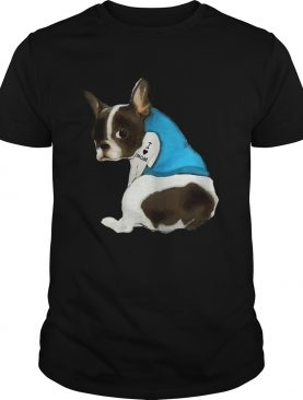 French Bulldog Tattoos I Love MOM Sitting Gift Mothers Day shirt
