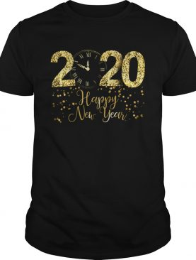 Happy New Year 2020 Cool New Years Eve Day Party shirt
