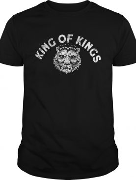 King Of Kings Hornor Might shirt