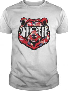 Mama Bear Head shirt