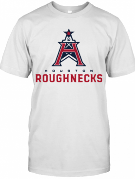 Houston Roughnecks T-Shirt