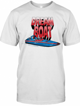 Harry Styles Dream Boat T-Shirt