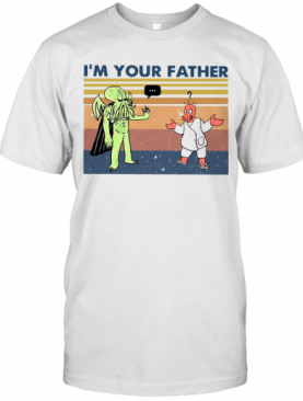I'M Your Father Vintage T-Shirt
