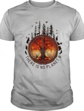 There Is No Planet B Camping shirt