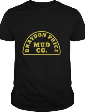 Braydon price merch black mud co pocket shirt