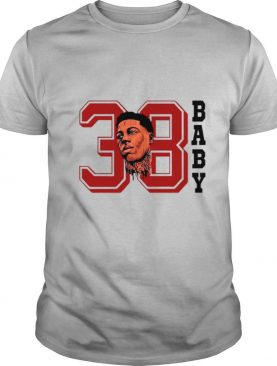 YoungBoy Never Broke Again 38 baby shirt