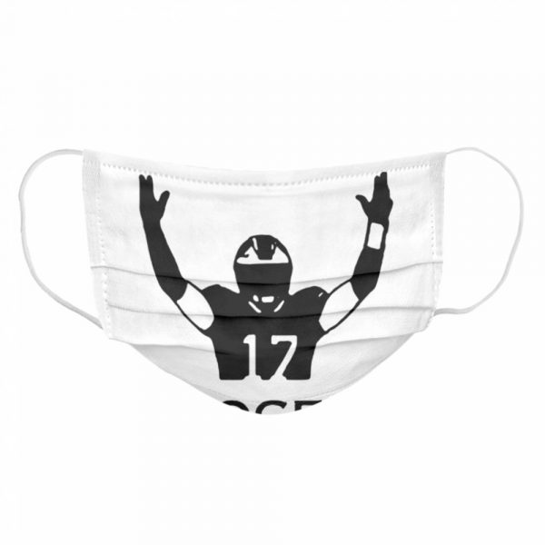 17 Trust The Process  Cloth Face Mask