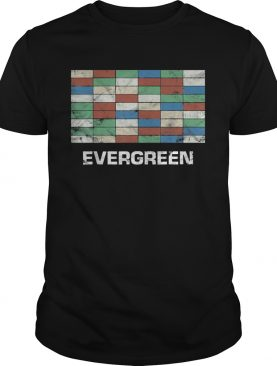 Ever given suez canal blockage cosplay shirt